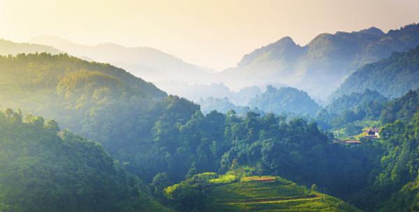 景区地质监测与应急服务