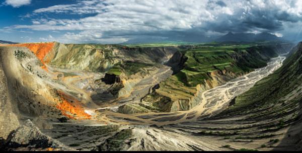 矿山设备监控